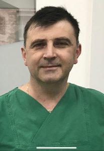 Dr. Zoltan Buzogany M.Sc